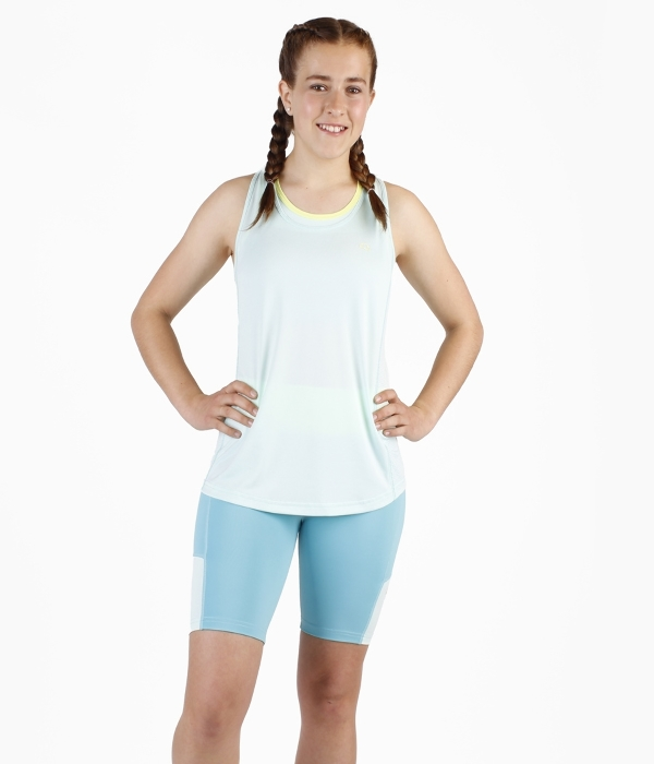 Crop T-Shirt Presepe Blanco