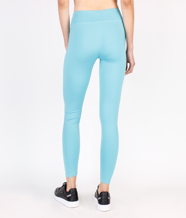 Zapatillas Tanker Mid Peak Lthr Am Blanco/Azul/Rojo