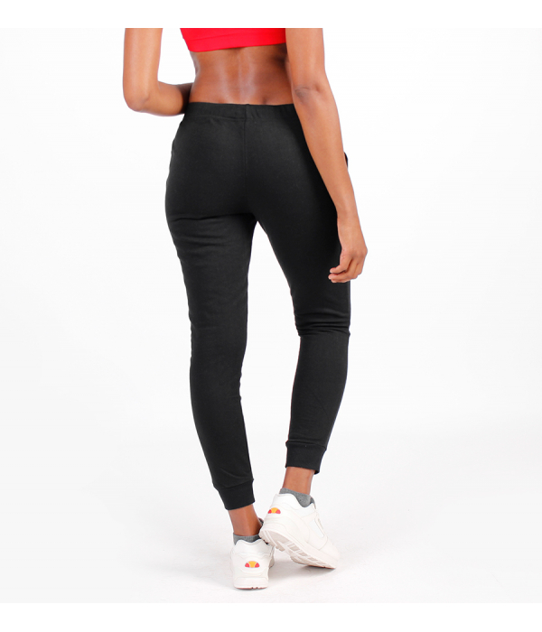 Parka Juliana Negro