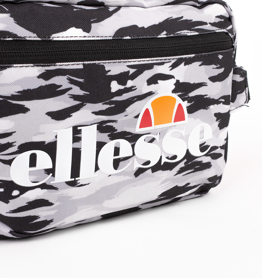 Back Pack Milan Negro