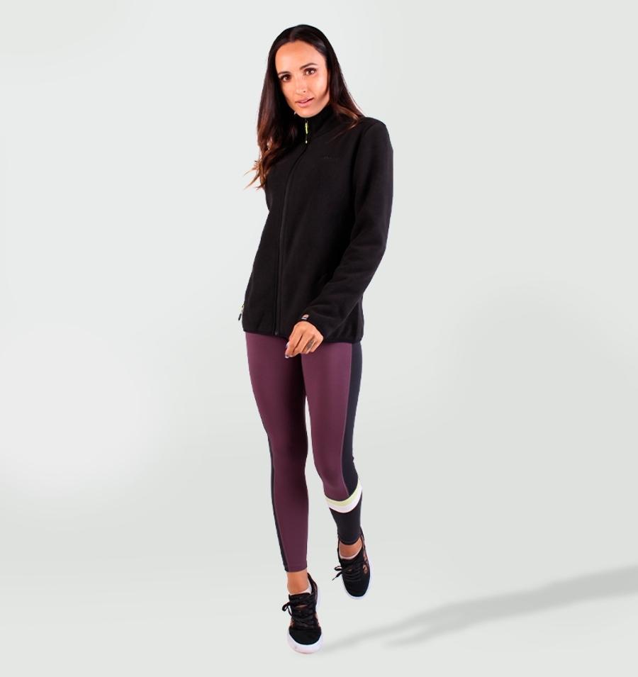 Pantalón Guadalupe Negro