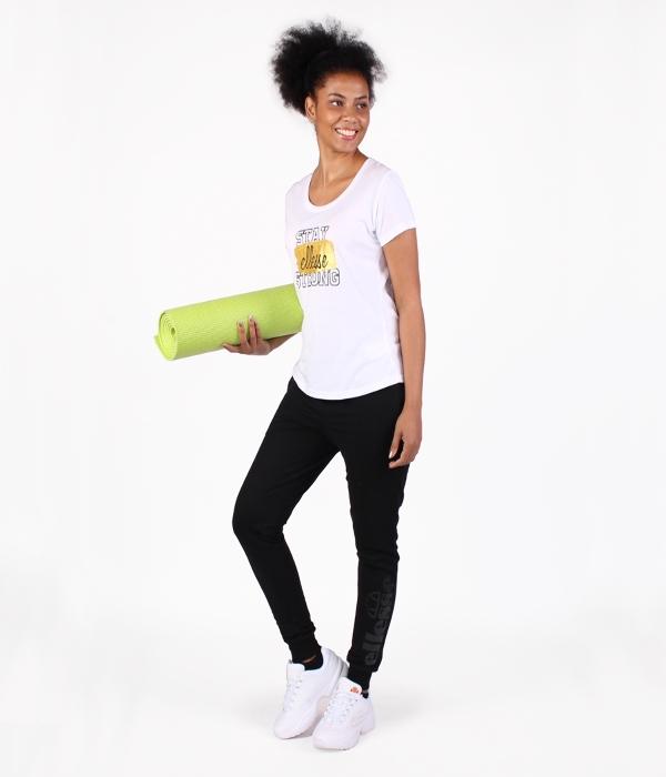 Crop T-Shirt Alberta Khaki