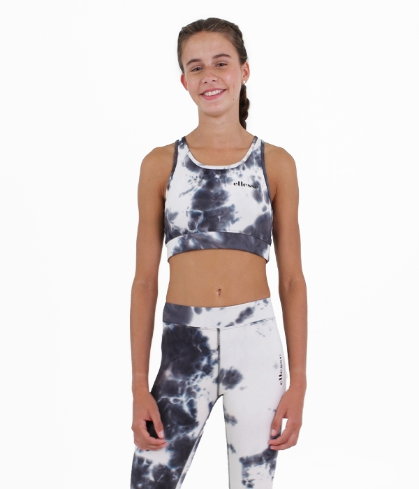 Crossbag Capri Blanco