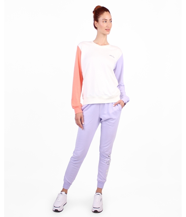 Crop T-Shirt Virdis Rosado