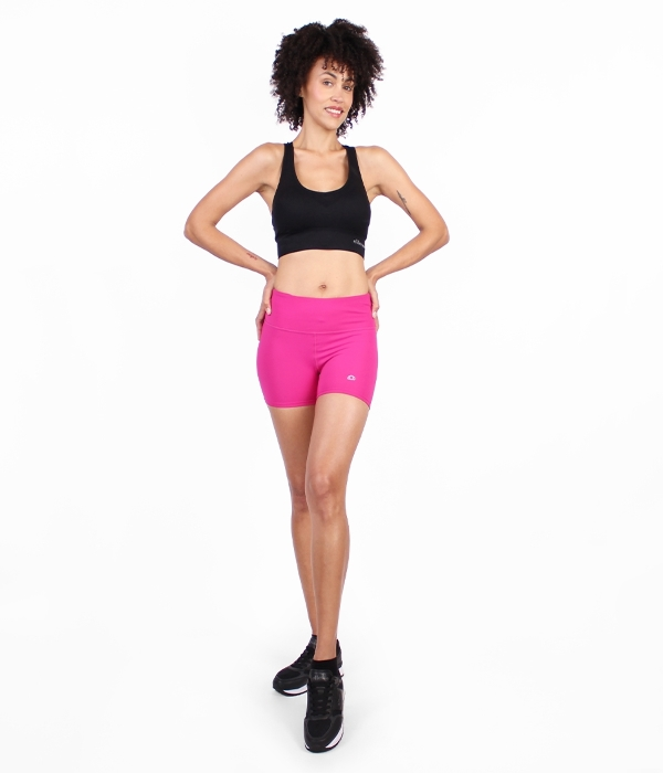 Pantalón Jogger Affinis Negro