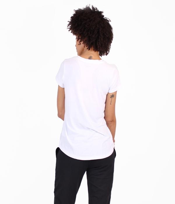 Tee Shirt Karto Blanco