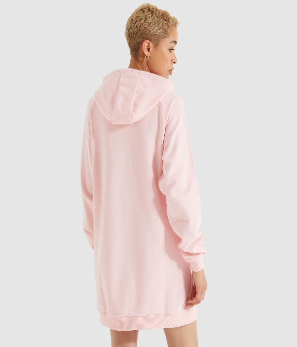 Polera Nina Azul Light